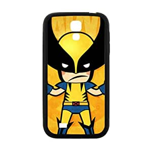Lovely cartoon ironman Cell Phone Case for Samsung Galaxy S4