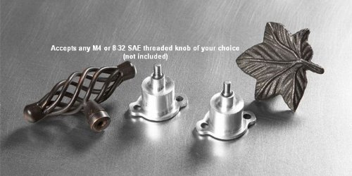 Magswitch 8110007 Cabinet Latch 8-32 SAE 12lb- Set of FOUR! by Magswitch (Image #4)
