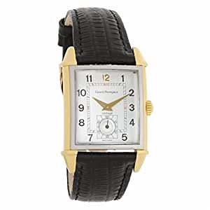 Girard Perragaux Vintage 1945 mechanical-hand-wind male Watch 2595 (Certified Pre-owned)