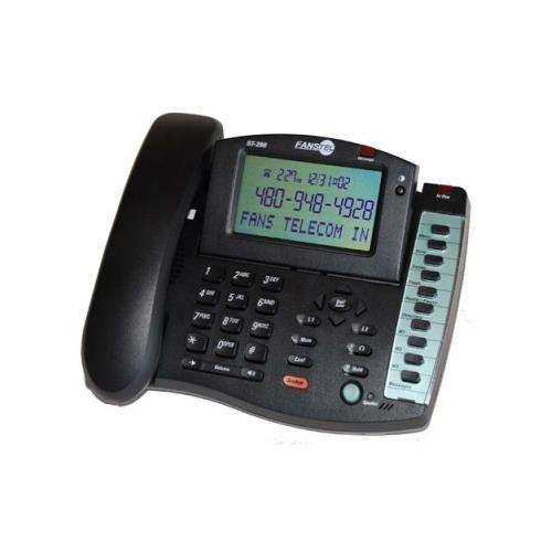 Fans-Tel FAN-ST250 2 Line Amplified Speakerphone