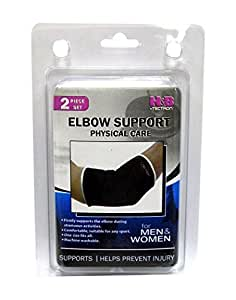 Tectron Elbow Support for Men & Women, 2 Pack