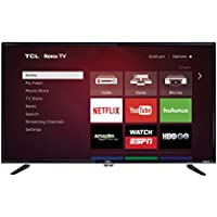 TCL 40FS3800 40 1080p Smart LED TV, Certified Refurbished (2015)