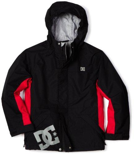 DC Unisex Child Amo K12 Jacket