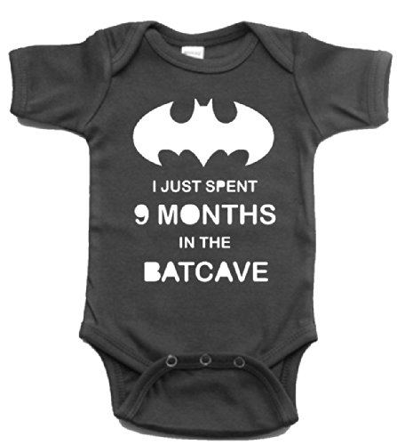 BATMAN BABY ONE PIECE