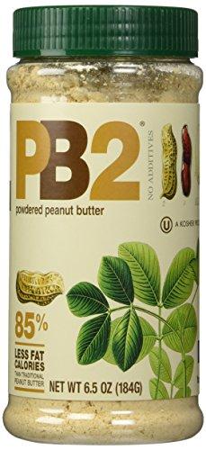 PB2 Powdered Peanut Butter - 6.5oz