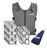 Glacier Tek Original Cool Vest with FR3