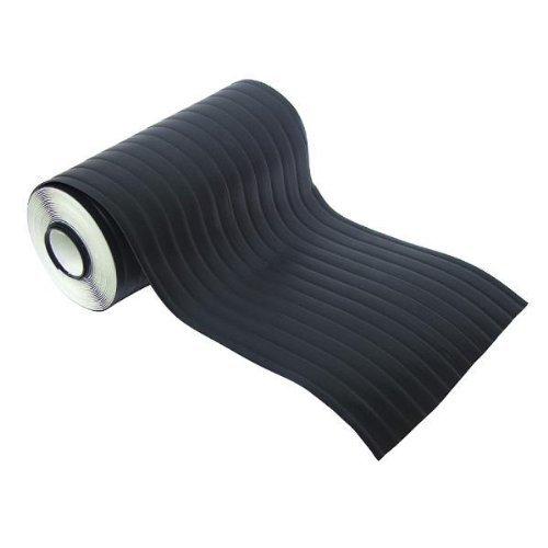 96 E-Tech Black Door Sill Guard And Lower Bodywork Protector 2.36M