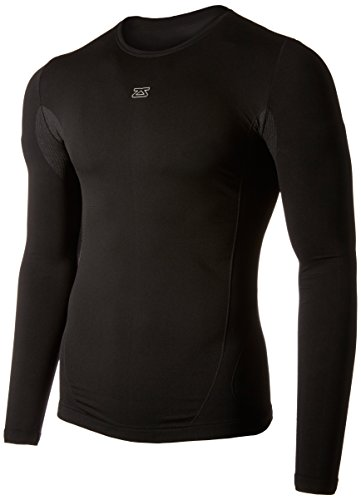 Zensah Long Sleeve Compression Shirt