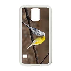 Canary'Date Hight Quality Plastic Case for Samsung Galaxy S5