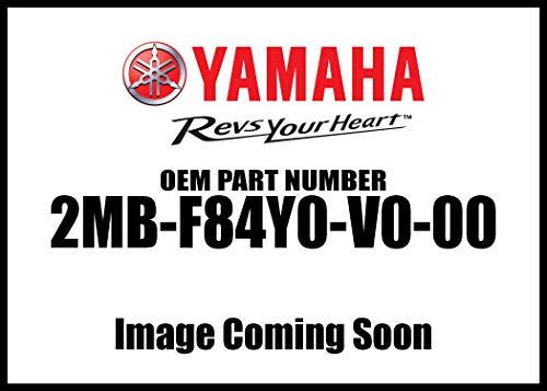 (Yamaha New OEM 2MB-F84Y0-V0-00 Snow PLOW Mount KIT 2MBF84Y0V000)