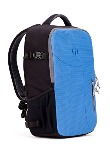 Tamrac Nagano 16L Backpack for DSLR and Mirrorless Camera (River Blue)