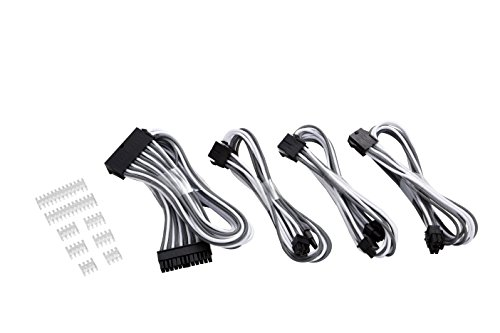 Phanteks Universal Extension Cables Kit - PH-CB-CMBO_WG by Phanteks