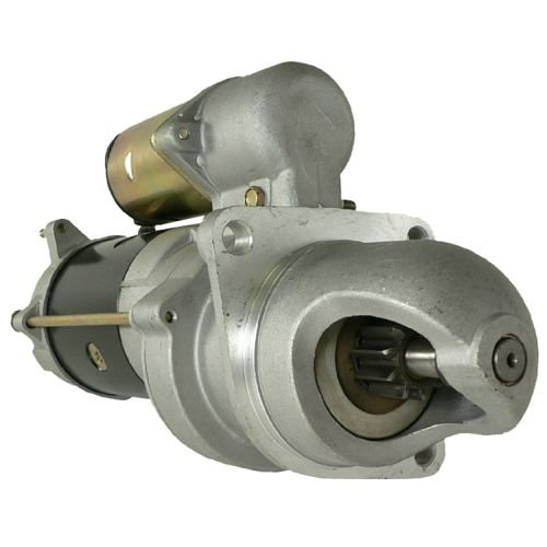 DB Electrical SNK0039 Starter For Truck Ford F650 Super Duty 5.9 5.9 L 02-03, F750 Super Duty 5.9 00-03 /Kenworth K300 94-03 5.9 5.9L, T300 5.9 5.9L 94-07 /F7HT-11001-AB, F7HZ-11002-AB by DB Electrical