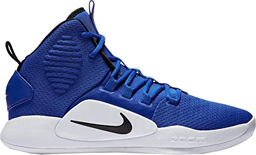 new style b0e1c 4fc42 Nike New Hyperdunk X TB RoyalWhite Black Men 7.5 Women 9 Basketball Shoes