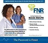 NCLEX-RN Review Feuer Nursing Review Home Study (RN/LPN NCLEX)