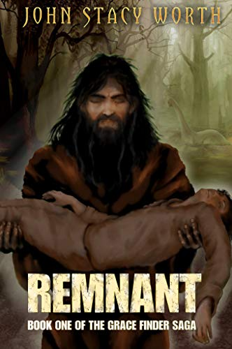 Remnant: Noah Fiction Series (Grace Finder Book 1) by [Worth, John Stacy]