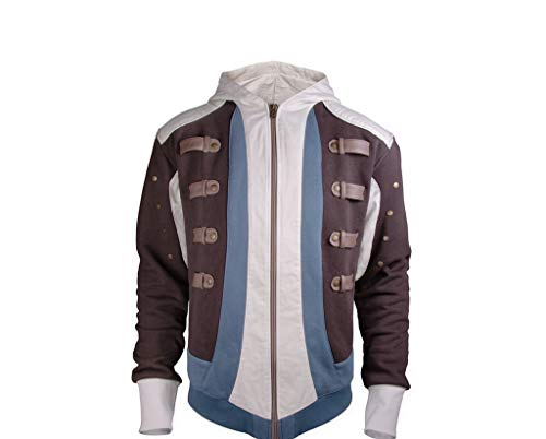 Ubi Workshop Assassin's Creed Edward Kenway Hoodie/Jacket Unisex Official Ubisoft Collection by ()