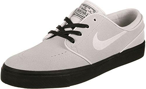 Black 068 Grey Homme Multicolore Grey de Vast Janoski Zoom Vast Skateboard Nike Chaussures Stefan Y7wUwqOP