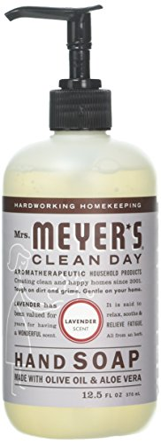 Meyers Lavender Hand Soap
