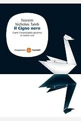 Il Cigno nero (La cultura) (Italian Edition) Kindle Edition