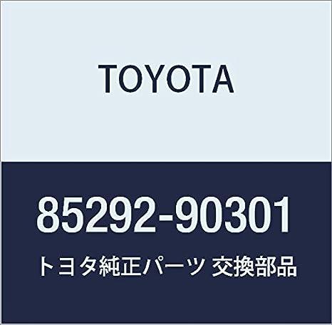 Toyota 85292 - 90301 embalaje de motor del limpiaparabrisas: Amazon ...