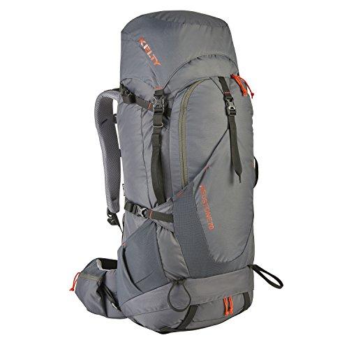 Kelty Redstone Backpack, Dark Shadow, 70 L by Kelty