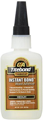 (Franklin International 6211 Medium Bond Thin Glue, 2-Ounce )