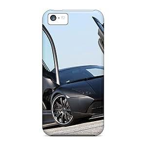 Black Lamborghini Fashion Tpu 6 plus 5.5 case Cover For iPhone 6 plus 5.5
