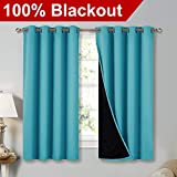 Home Thermal Insulated Blackout Curtains - Best Reviews Guide