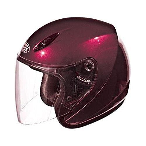 Gmax G317106 Open Face Helmet