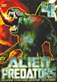Alien Predators: Killers From Space/Little Shop of Horrors/Graveyard Tramps/Track of the Moonbeast (REGION 1) (NTSC) [DVD] [US Import]
