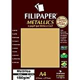 Filipaper 1100 Papel A4, Multicolor