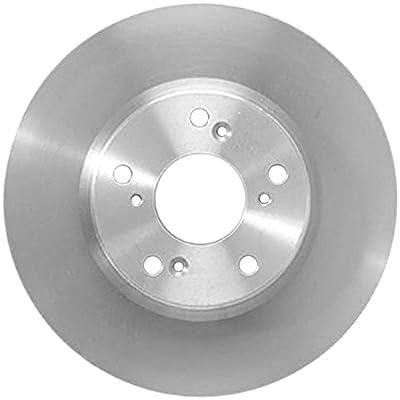 Bendix PRT5232 Brake Rotor: Automotive