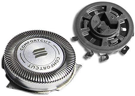 CORABLADE SH30 Cuchillas de afeitadora compatibles con cabezales ...