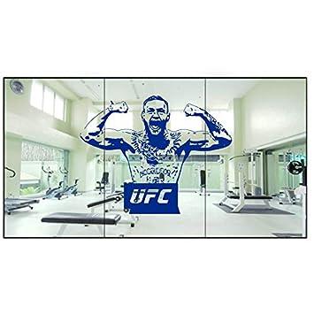 Conor Mcgregor Kid Decal UFC Campeón Jaula de combate Impermeable ...