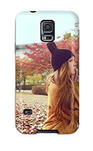 Forever Collectibles Oriental Hard Snap-on Galaxy S5 Case