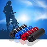 Leo and his friends 2 Pcs Alloy Bike Pegs BMX