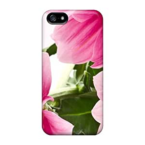 Forever Collectibles Pink Mums So Bright Hard Snap-on For Case Samsung Galaxy S3 I9300 Cover Cases
