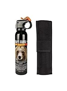 Guard Alaska Bear Spray Review