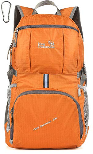 Outlander Packable Handy Lightweight