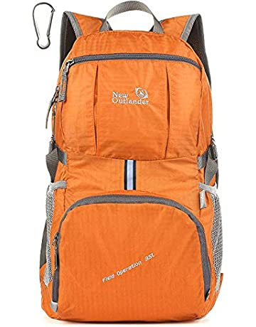 2ae1653e73 Outlander Packable Handy Lightweight Travel Hiking Backpack