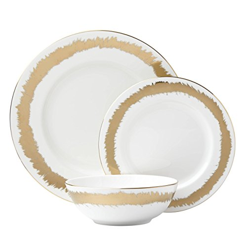 Lenox 3 Piece Casual Radiance Place Setting