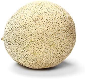Melon Cantaloupe Organic, 1 Each