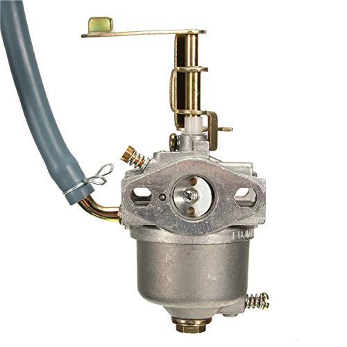 Generator Carburetor For Buffalo Tools Sportsman GEN1100 GEN154 2.8HP 1500 2000W