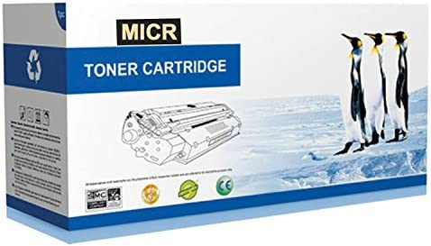 Supply Spot offers MICR Toner Compatible with HP Q7551X High Yield