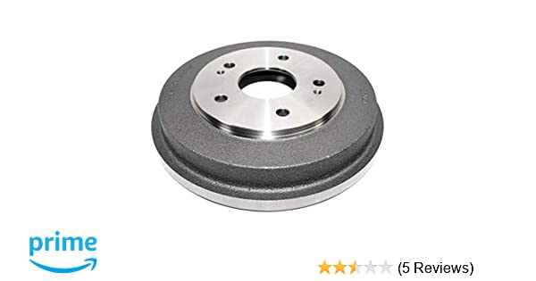 DuraGo BD35067 Rear Floating Brake Drum