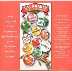 T. V. Family Christmas (Christmas Various Artists Comedy Classics)
