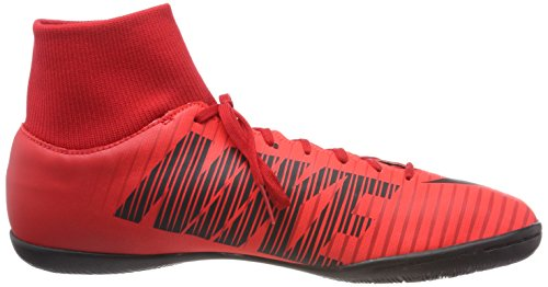 Multicolore Chaussures De Mercurialx bright Victory Football Cr Dynamic Red Ic Homme black Nike university Fit Vi v0Yqwq