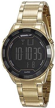 Relógio Digital Speedo, 15010LPEVDE2, Feminino
