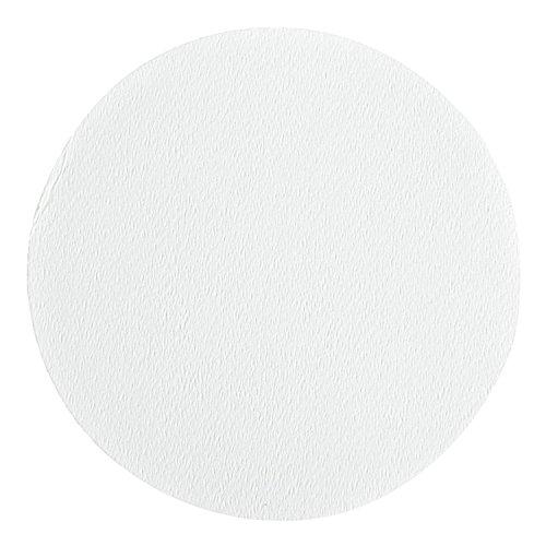 43 Quantitative Filter Paper - Whatman 1443150 Grade 43 Quantitative Filter Paper Ash less Filter Circles, 150 mm, Maximum Volume 674 ml/m (Pack of 100)